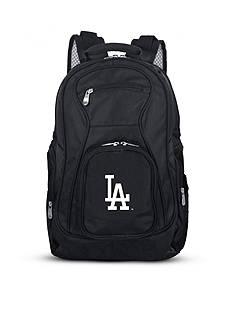 Denco Los Angeles Dodgers Premium 19-in. Laptop Backpack