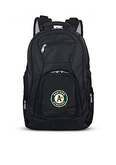 Denco Oakland As Premium 19-in. Laptop Backpack