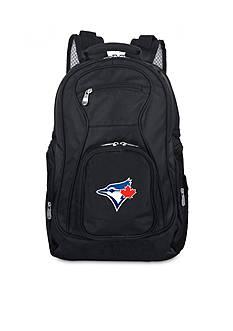 Denco Toronto Blue Jays Premium 19-in. Laptop Backpack