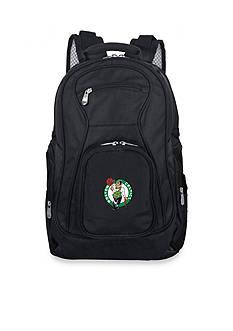 Denco Boston Celtics Premium 19-in. Laptop Backpack