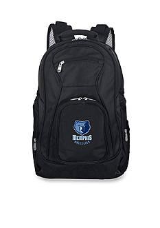 Denco Memphis Grizzlies Premium 19-in. Laptop Backpack