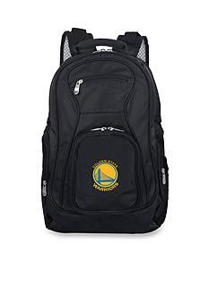 Denco Golden State Warriors Premium 19-in. Laptop Backpack