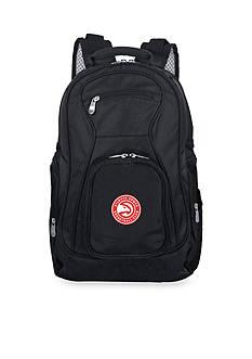 Denco Atlanta Hawks Premium 19-in. Laptop Backpack