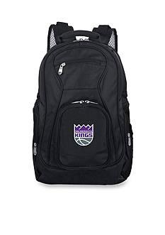 Denco Sacramento Kings Premium 19-in. Laptop Backpack