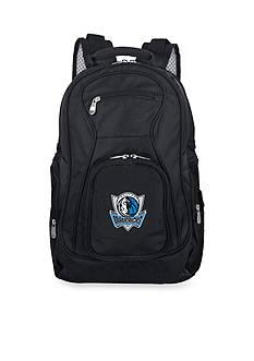 Denco Dallas Mavericks Premium 19-in. Laptop Backpack