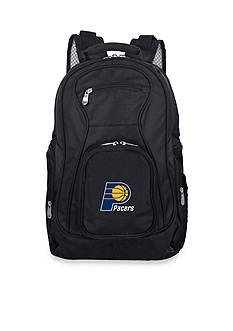 Mojo Indiana Pacers Premium 19-in. Laptop Backpack