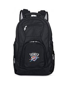 Denco Oklahoma City Thunder Premium 19-in. Laptop Backpack