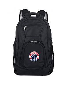 Denco Washington Wizards Premium 19-in. Laptop Backpack