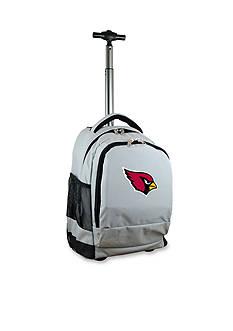 Mojo Arizona Cardinals Premium Wheeled Backpack