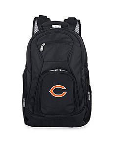 Denco Chicago Bears Premium 19-in. Laptop Backpack
