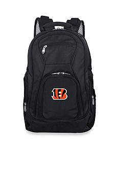 Mojo Cincinnati Bengals Premium 19-in. Laptop Backpack