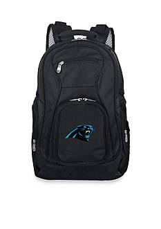 Mojo Carolina Panthers Premium 19-in. Laptop Backpack