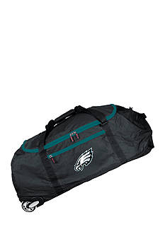 Mojo Philadelphia Eagles 36-in. Collapsible Duffel