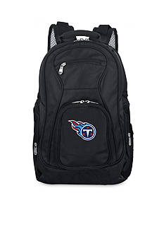 Denco Tennessee Titans Premium 19-in. Laptop Backpack