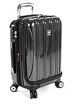 Helium Aero Hard Side International Carry-on Expandable Spinner Trolley