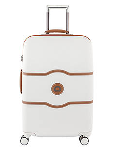 Delsey Luggage Chatelet 24-in. Spinner Trolley Suiter