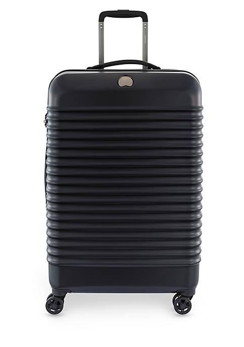 delsey bastille lite 25 in expandable spinner trolley belk. Black Bedroom Furniture Sets. Home Design Ideas