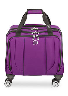Delsey Cruise Spinner Trolley Tote