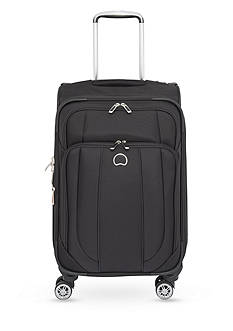 Delsey Cruise Carry On Expandable Spinner Trolley