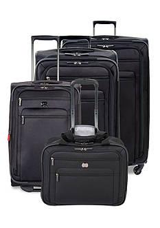Delsey Helium Sky 2.0 Luggage Set