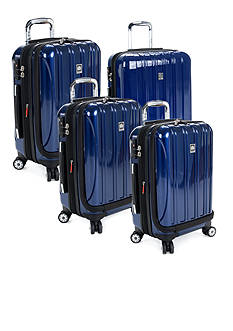 Delsey Helium Aero Hard Side Luggage Collection - Online Only