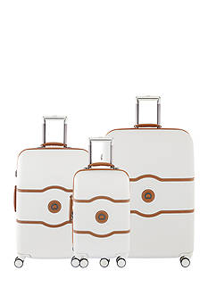 Delsey Chatelet Hard Side Luggage Collection