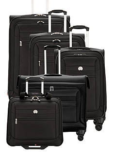 Delsey Glide Lite Luggage Collection