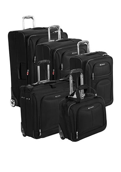 Delsey Helium Fusion 3.0 Luggage Collection