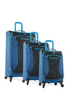 Columbia Kiger Luggage Collection