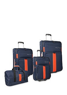 Nautica Seaford Luggage Collection
