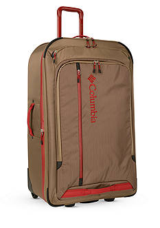 Columbia Yahara 21-in. Expandable Rolling Upright Suitcase