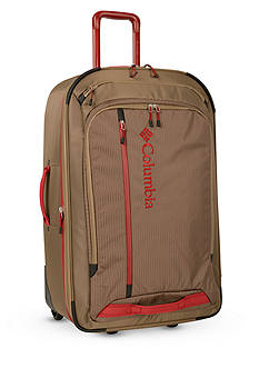 Columbia Yahara 28-in. Expandable Rolling Suitcase
