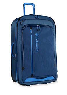Columbia Yahara 32-in. Rolling Upright - Blue