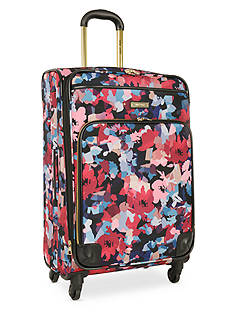 Nine West Arieana Luggage Collection - Confetti Floral