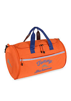Tommy Bahama® Tumbler 20-in. Clamshell Duffel - Orange