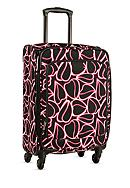 Diane von Furstenberg Odyssey Luggage Collection