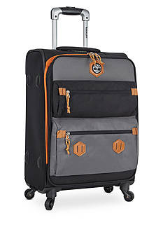 Timberland Orange Trail Small Expandable Spinner