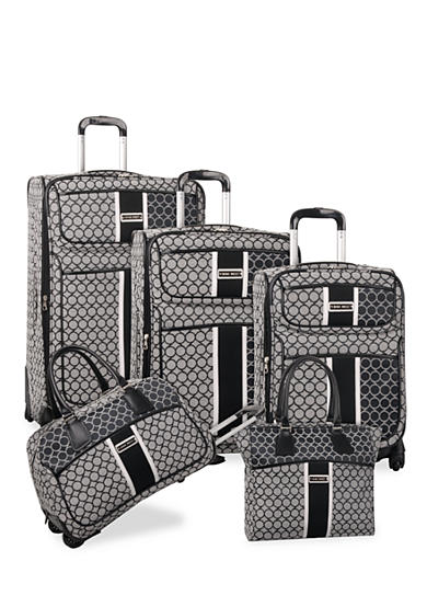 Nine West Sign Me Up Luggage Collection