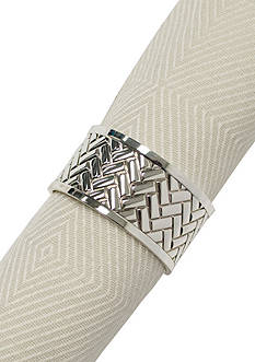 Excell Cardiff Napkin Ring