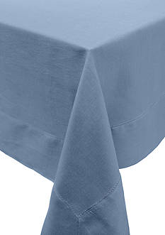 Waterford HEMSTITCH BLUE 70X84