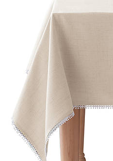 Lenox® LENOX FRENCH PERLE SOLID-NATURAL 84X60