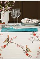 Lenox® Chirp Table Linens