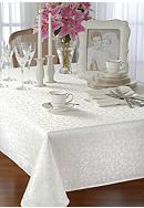 Lenox® Opal Innocence Table Linens