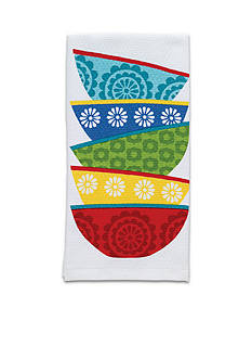 T-fal Printed Kitchen Towel
