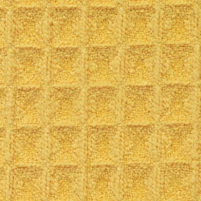 Kitchen Linens: Medium Yellow John Ritzenthaler Company Microfiber Kitchen Towel