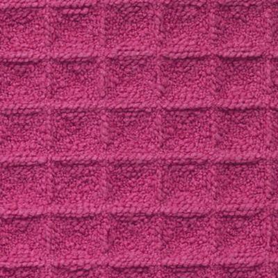 Kitchen Linens: Medium Pink John Ritzenthaler Company Microfiber Kitchen Towel