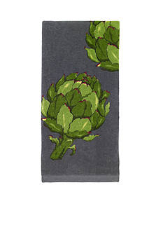 All-Clad Artichoke Print Kitchen Towel