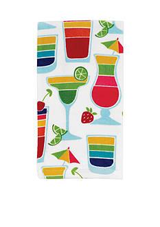 John Ritzenthaler Company Cocktail Concoction Kitchen Towel