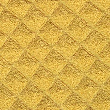 Kitchen Linens: Medium Yellow John Ritzenthaler Company 2-pack Dish Cloths