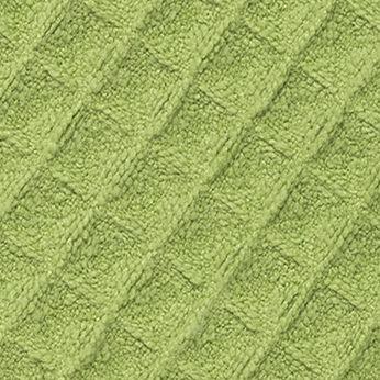 Kitchen Linens: Medium Green John Ritzenthaler Company 2-pack Dish Cloths